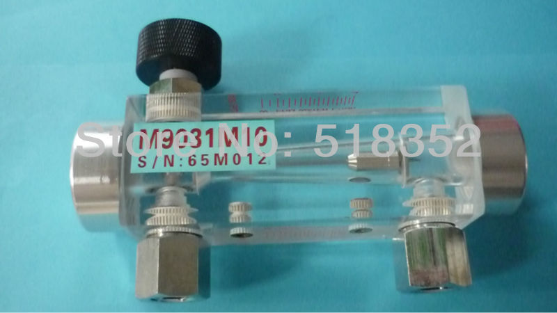 M9031M10 Flowmeter Generic Model for All WEDM-LS Wire Cutting Machine chmer flowmeter for wedm ls wire cutting machine tool part