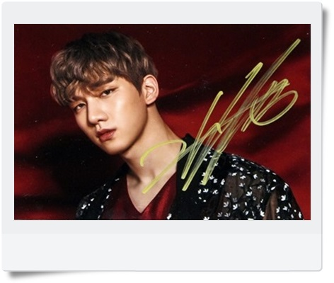 signed VIXX Hyuk  autographed  MINI 4th album original photo 6 inches freeshipping 062017 snsd yoona autographed signed original photo 4 6 inches collection new korean freeshipping 03 2017 01