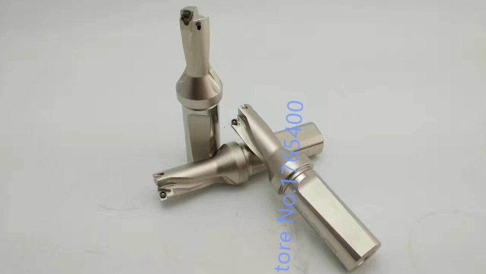 WC 3D U drill 26mm 30mm 25 5 26 26 5 27 27 5 28 28