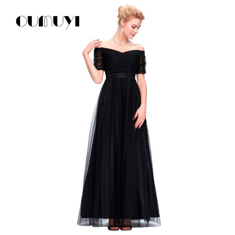 Online Get Cheap Black Long Dinner Dress -Aliexpress.com | Alibaba ...