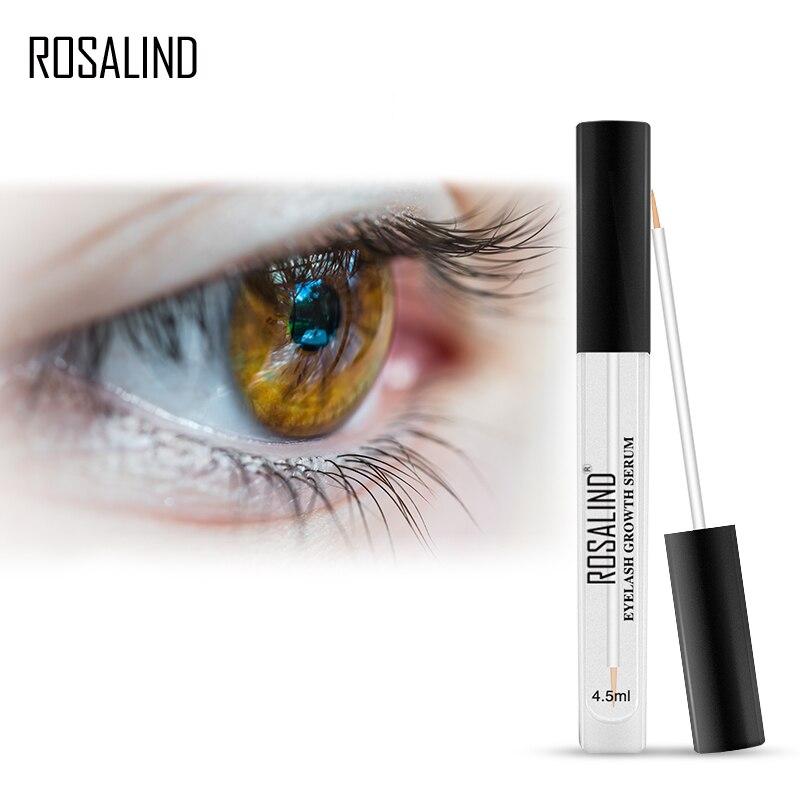 5678f89fd3a ROSALIND Lash Lift 4.5ml Eye Care Eyelash Growth Treatments Longer Thicker  Eyelash Enhancer Natural Eye