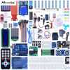 Quimat UNO R3 Project Complete Ultimate Starter Kit For Arduino With Tutorial UNO R3 Development Board