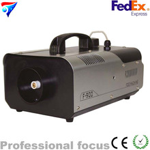 Free Shipping 900W Fog Machine Smoke Machine Fogger Stage Effect machine