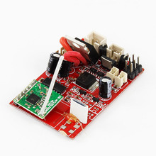 Free Shipping WLtoys V913 RC Helicopter Spare Parts Receiver Board V913 16