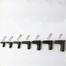 10 teile/satz CNC werkzeug bar zubehör LV3/LV3B/LV4/LV4B/LV5/LV5B/LV6/ LV6B/LV8 CNC hebel typ werkzeug bar