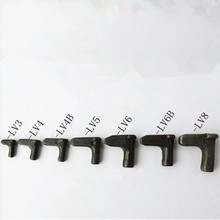 10pcs/set CNC tool bar accessories LV3/LV3B/LV4/LV4B/LV5/LV5B/LV6/LV6B/LV8 CNC lever type tool bar