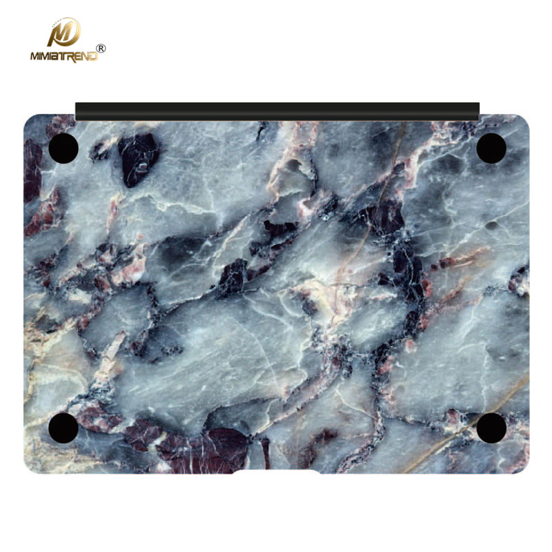 Mimiatrend Marble Vinyl Vinyl Skin Skin voor Apple Macbook Air Pro - Notebook accessoires - Foto 3