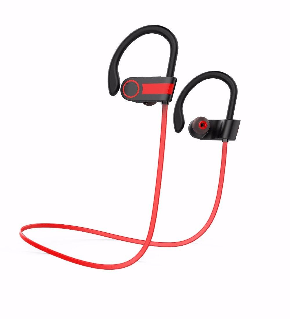 Original For Xiaomi Sports Bluetooth Earphone Wireless Earbuds With Microphone Waterproof Bluetooth 4.2 for xiaomi meizu huawei