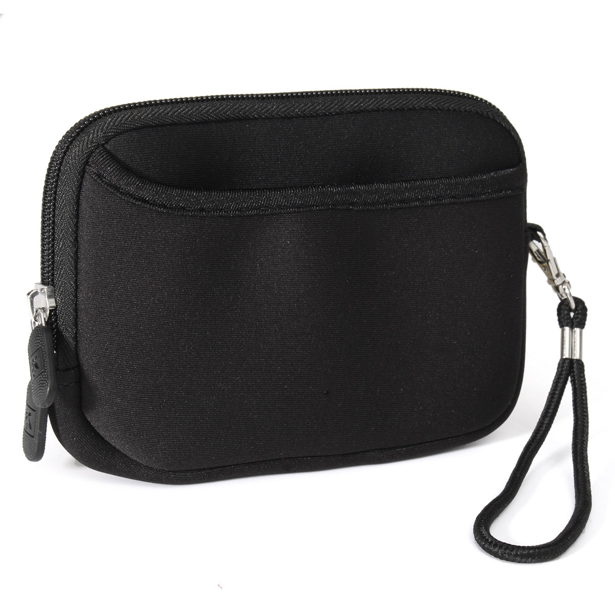 Black 5 inch In Car Sat Nav font b GPS b font Carry Case Cover Holder