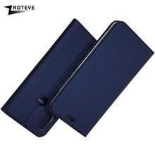 Xiaomi Redmi Note 7 6 5 Pro Case 4X Plus Wallet Stand Flip Cover Xiami 6A 7A