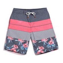 Brand Men Swimwear Shorts Beach Surf Board Shorts