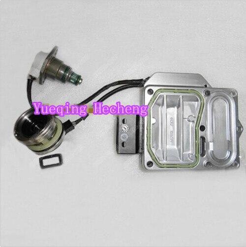 New Origina Fuel Pump Control Unit 1467045031 0281010888 For Bosch VP44 0470504026 0470504037 new scv 096710 0130 096710 0062 fuel suction control valve for toyota