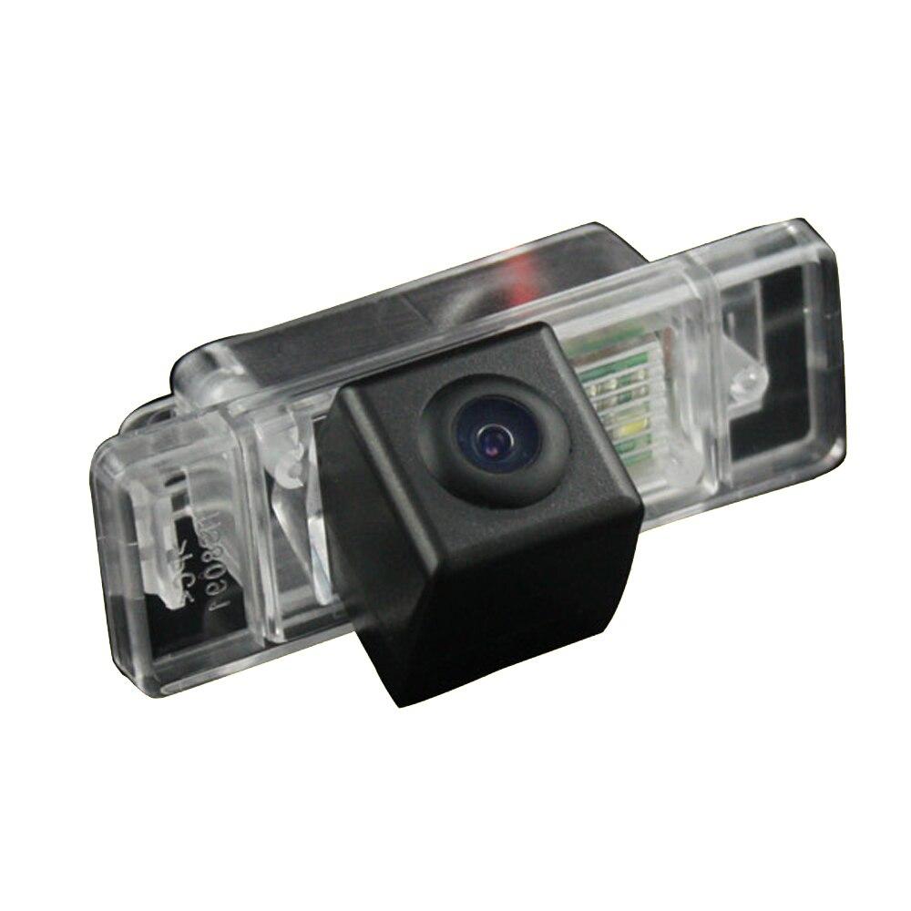 Za Citroen C5 C-Quatre auto stražnji pogled kamera back up obrnuto - Automobilska Elektronika
