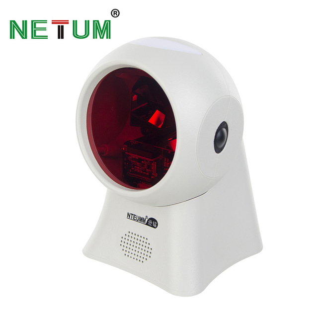 Best Flatbed Scanner 2020 NT 2020 Automatic Omnidirectional Barcode Scanner AND NT 2050