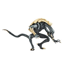 NECA Aliens Filme Navalha Garra Aracnóide Crisálida PVC Action Figure Collectible Modelo Toy(China)
