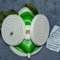 1 UNIDS Dual Twin Respirador Máscara de Gas Anti-Polvo Químico Pintura de Aerosol de Seguridad Headwear Alta calidad totobobo anticontaminación