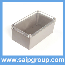 IP65 China Waterproof Industrial Electrical Power Distribution Box Manufacturer