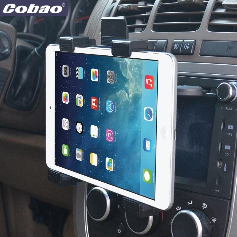 Universal 7 8 9 10 11 pulgadas soporte para tablet PC del coche Auto - Accesorios para tablets - foto 2