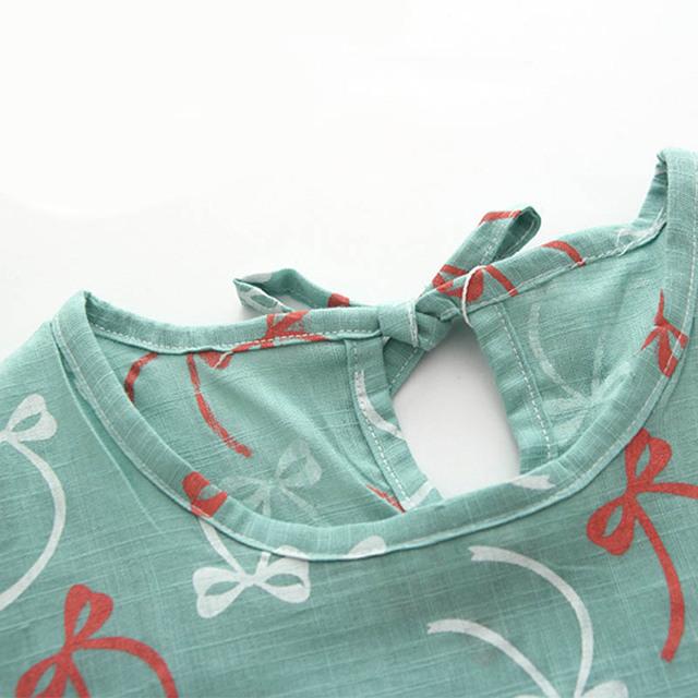 Casual Girl's Dress