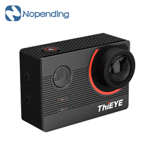 NEW Original Thieye E7 Sports Action Camera WiFi 4K 30FPS EIS 170 FOV Voice Control Camera Diving 60m Waterproof Action Camera
