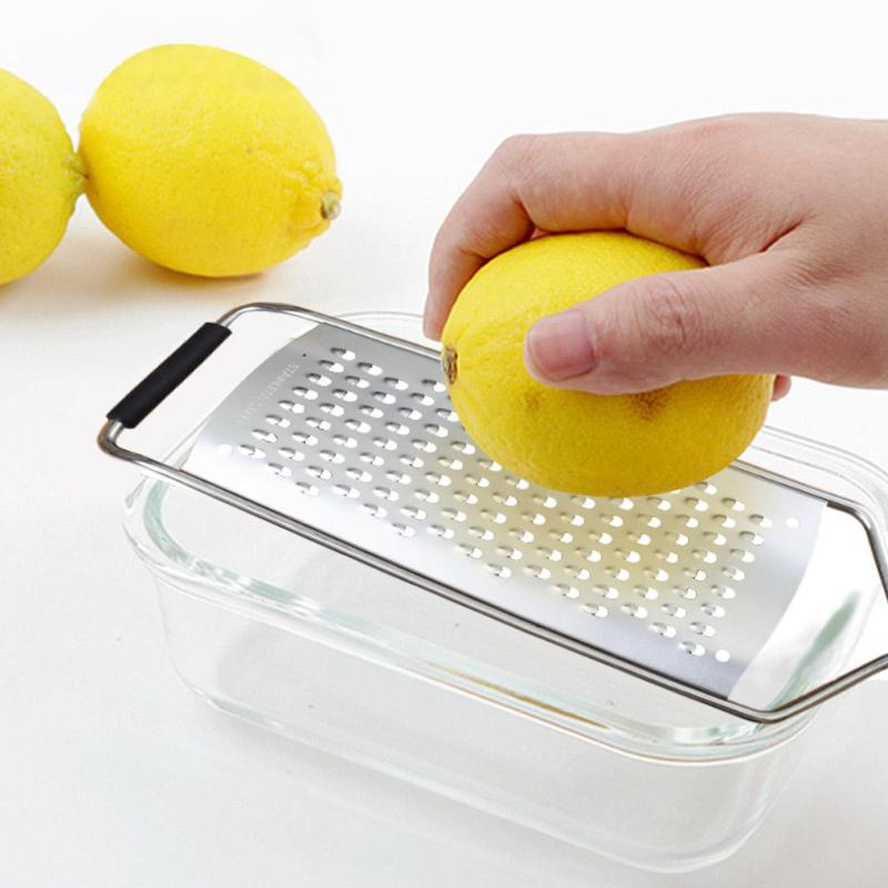 cheese grater report After testing six new graters against our picks for this update, we still think the cuisipro surface glide 4-sided box grater is the best all-around grater after conducting 45 hours of research and testing 34 models over three years, we're confident the best grater for your kitchen is the.