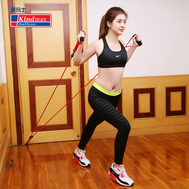 Kindmax Κρεμαστά ιμάντα κατάρτισης Ζώνες - Fitness και bodybuilding - Φωτογραφία 5