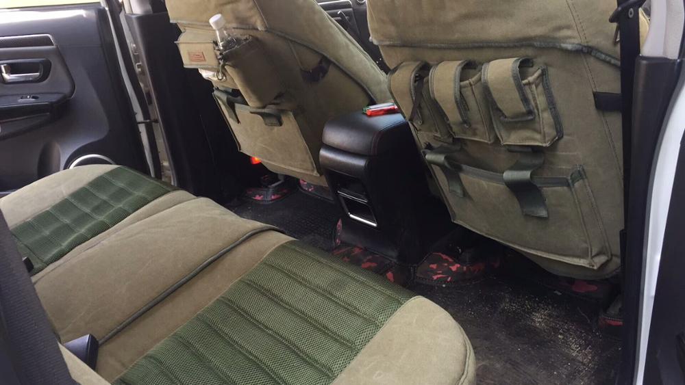 À VOTRE GOÛT auto accessoires personnalisé toile coussins DE SIÈGE DE VOITURE pour Nissan Blue bird-Lannia MAXIMA COUPS de PIED Paladin NV200 pick-up