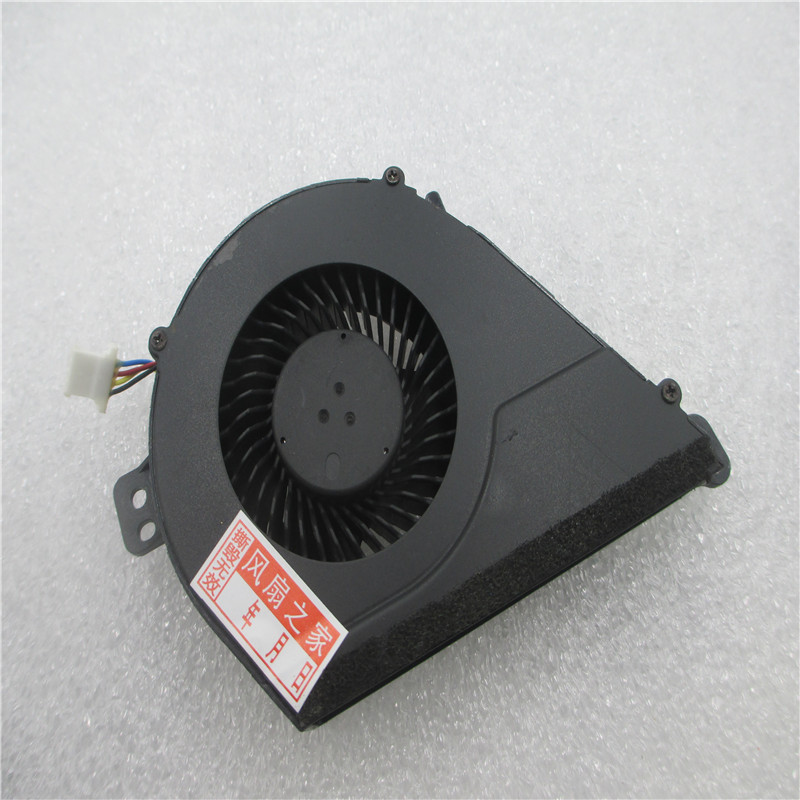 <font><b>Fan</b></font> for <font><b>Dell</b></font> <font><b>Latitude</b></font> <font><b>E5430</b></font> CPU Cooling <font><b>Fan</b></font> DC28000AFSL 082JH0 82JH0 MF60120V1-C430-G9A BATA0613R5H-006 image