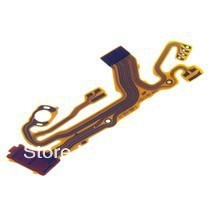 FREE SHIPPING! Original New Lens Main Flex Cable For SONY DSC-W320 DSC-W330 DSC-W510 W320 W330 W510 Digi-Camera