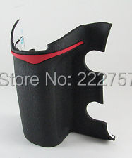 Image 1 - Brand New Grip Rubber Front Rubber Cover Replacement For Nikon D300 D300S