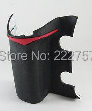 Image 1 - Yepyeni kavrama kauçuk ön kauçuk kapak için yedek Nikon D300 D300S