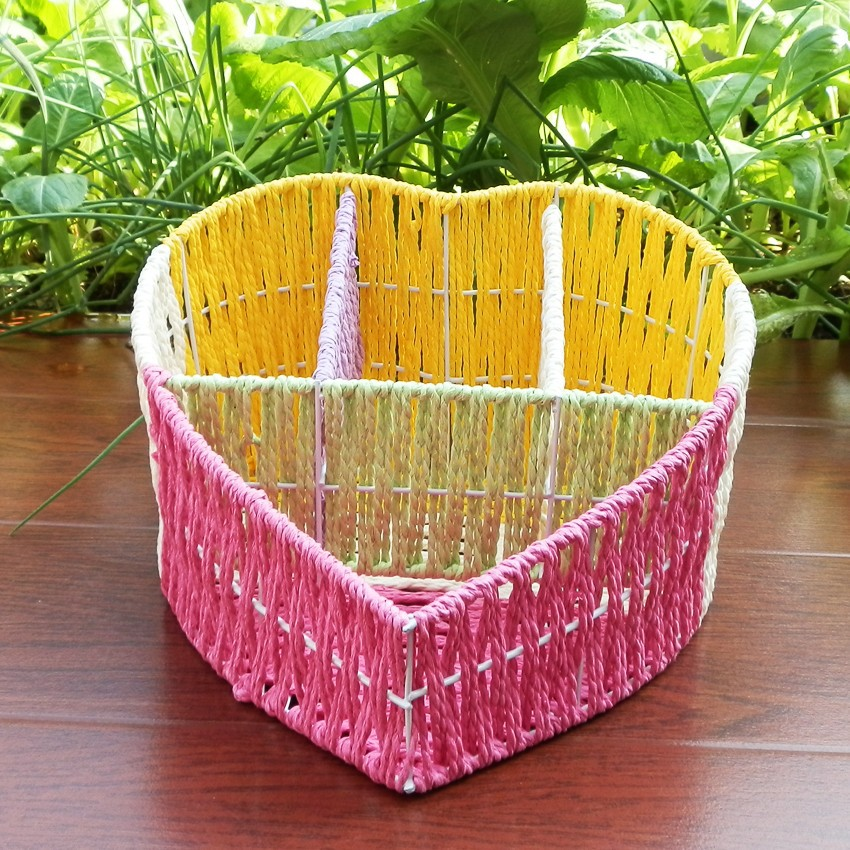 Handicraft Paper Basket Archived Woven Paper Basket Activities The