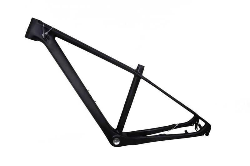 Mountain Bike Frame 29 Carbon Fiber M02 Baolijia Factory Price New