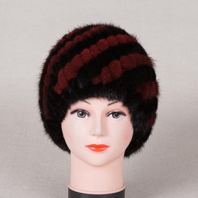 black red b