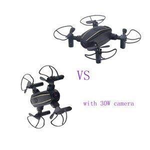 Battle Drone with Wifi FPV 30W