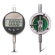 Высокоточный электронный цифровой циферблат индикатор 0,01 мм Индикатор 0-12,7 цифровой дисплей процент