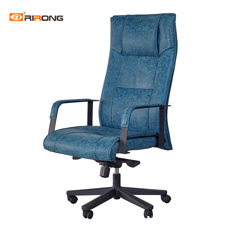 Admirable Us 358 2 Antique Office Home Study Executive Ceo Manager Boss Leather Chair In Office Chairs From Furniture On Aliexpress Inzonedesignstudio Interior Chair Design Inzonedesignstudiocom