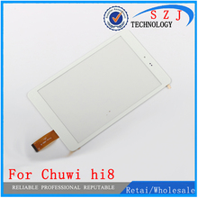 8 ''дюймовый сенсорный экран дигитайзер для chuwi Hi8 Intel Z3736F четырехъядерный ПК планшет сенсорный панель Замена датчика