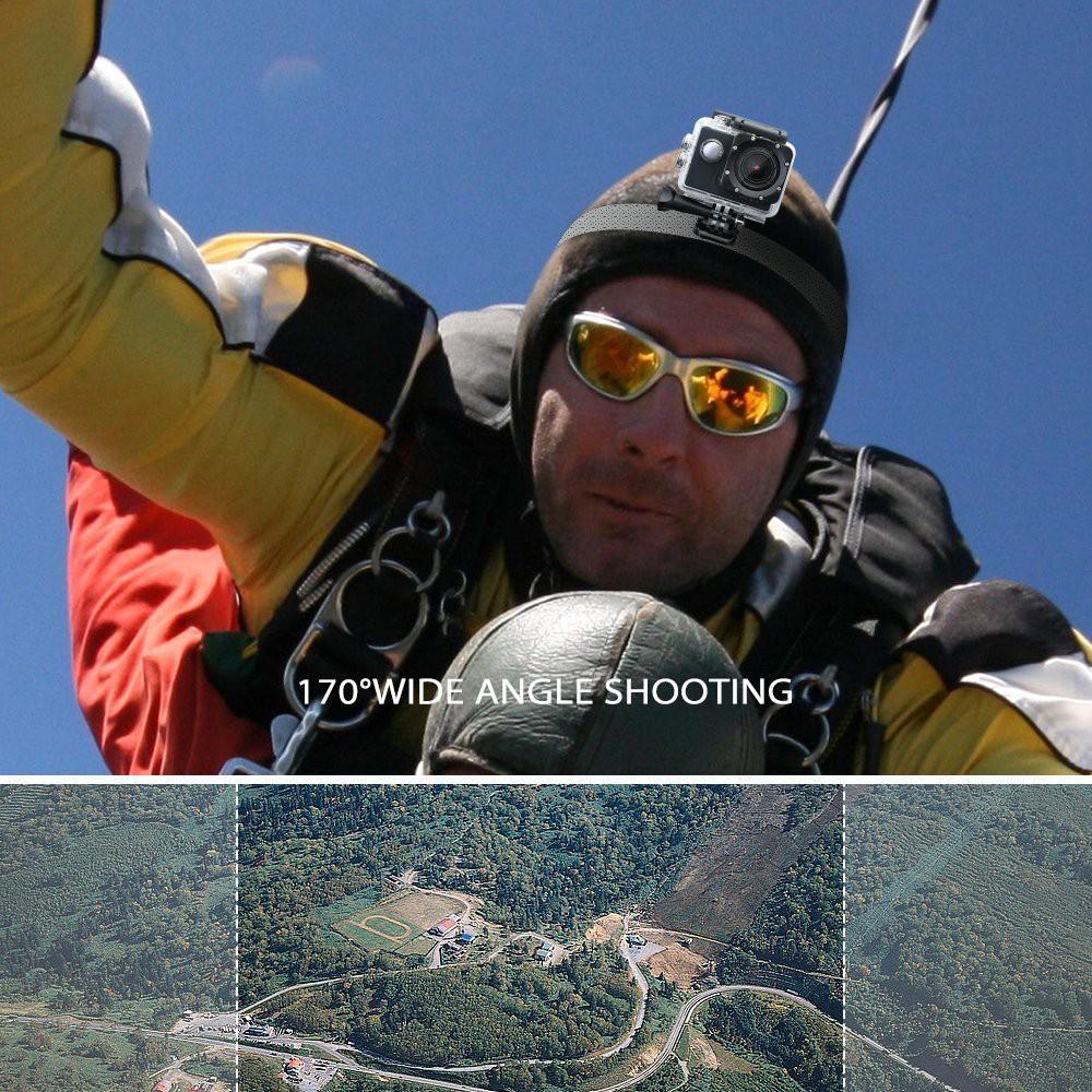 SOOCOO C10S Sports Action Camera (6)