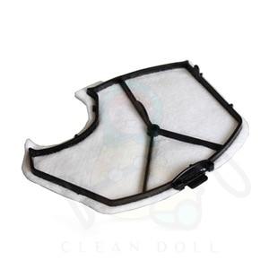 Image 5 - Multi sets motor filter freshener vacuum cleaner dust bags VORWERK KOBOLD VK140 VK150  FP140 FP150 bags  vacuum cleaner parts