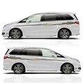 TAIYAO  автомобильный Стайлинг  спортивный автомобильный стикер для Honda Odyssey  автомобильные аксессуары и наклейки  авто стикер