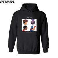 LIESA Stranger Thing Hoodies Mens Hooded Women Hoodie Sweatshirts Oversized Autumn Winter Men Hoodies Sweatshirt New