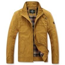 2016 Новый Американский стиль jaqueta masculina AFS JEEP марка куртка Весна Осень куртки мужские ветровка casaco masculino