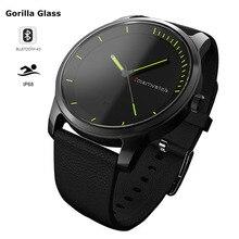 360 Swim Gorilla Smart Watch Classic Quartz Clock Montre Connect Men Health Fit For IOS Lenovo