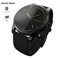 360 Swim Gorilla Smart Watch Classic Quartz Dial reloj Smartwatch Men/Women For Apple/Lenovo/Xiaomi/Moto PK Smartwatch X/IWO 8