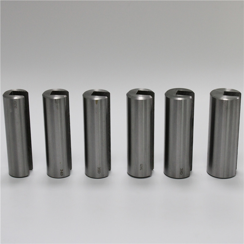Import 60mm V Plain Bushing for Keyway Broaches 22560