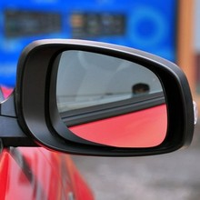 forSUZUKI swift Big Dipper X5 large white Jinglan mirror anti glare rearview mirror mirror reflection lens