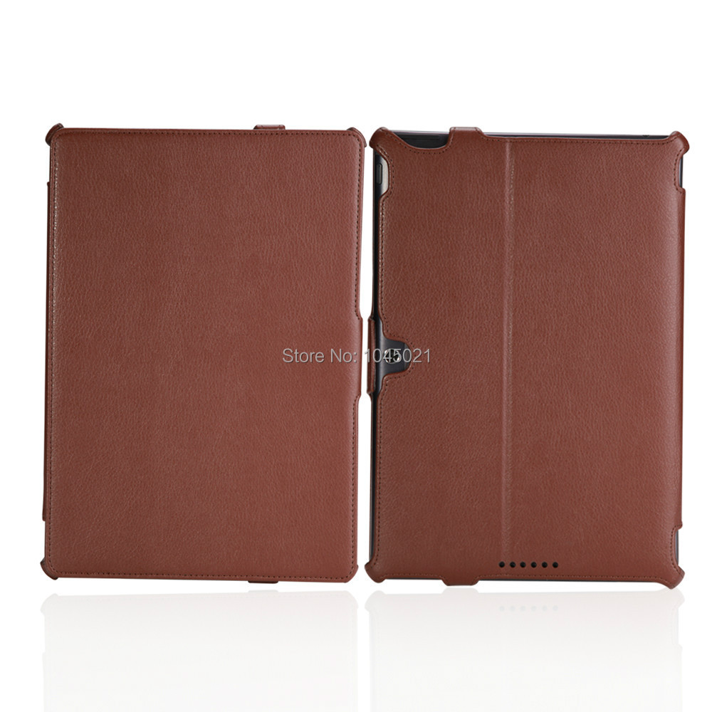 Factory Price!! Luxury Tablet Case Stand PU Leather Cover for Asus Transformer Pad TF701T Protective skin with fast shipping