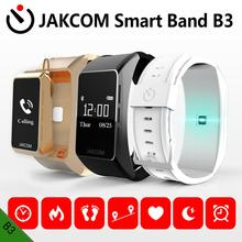Jakcom B3 Smart Band as Smart Watches in dz09 smartwatch smartfone kw88