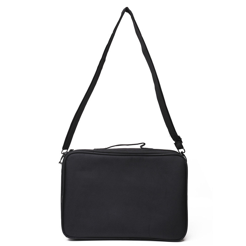 Professional Toiletry Bag Oxford Cloth Cosmetic Women Bag Tr
